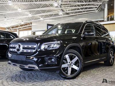 begagnad Mercedes GLB200 d // Förarassistentpkt //