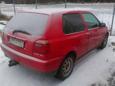 begagnad VW Golf -98