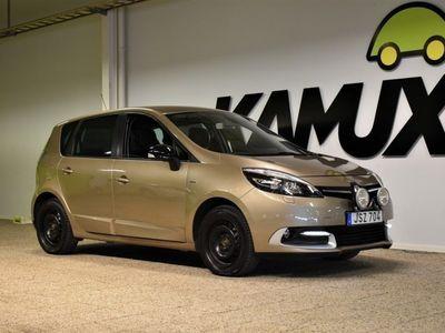 begagnad Renault Scénic | XMOD | 1.5 dCi | (110hk) | S&V