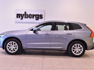 brugt Volvo XC60 T5 AWD Business Advanced
