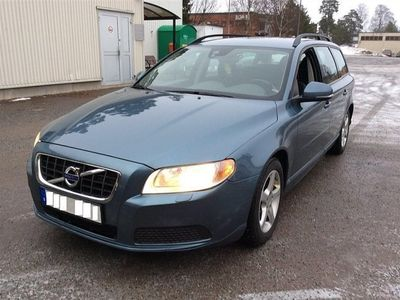 gebraucht Volvo V70 1.6D DRIVe (Bålsta)