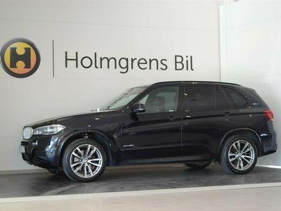 begagnad BMW X5 xDrive40e Innovation Edition