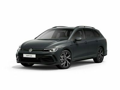 begagnad VW Golf Sportsvan SC NEW SPORTSCOMBI R-LINE 1.5