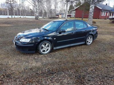 begagnad Saab 9-3 SportSedan 1.9 Linear