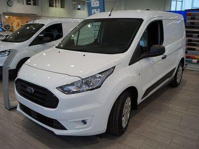 begagnad Ford Transit