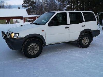 begagnad Nissan Terrano II 4WD - 04