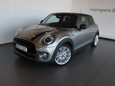 begagnad Mini Cooper 3d Automat Essential