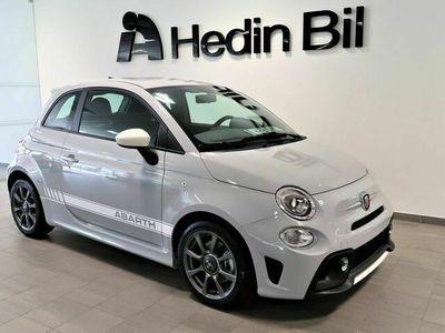 begagnad Fiat 500 Abarth 145HK