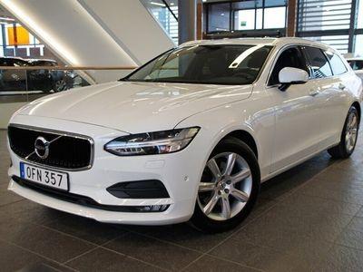 begagnad Volvo V90 D4 Business Advanced SELEKT 2017, Kombi 284 900 kr