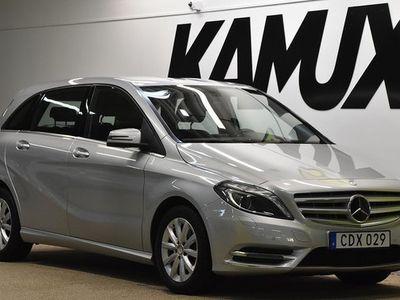 begagnad Mercedes B180 B BenzCDI Aut 2014, Halvkombi 142 900 kr