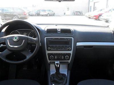 begagnad Skoda Octavia Combi Ambition TDI 4x4 2013, Kombi 149 500 kr