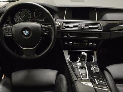 begagnad BMW 530 d Aut xDrive Touring Sportpaket / Värmare