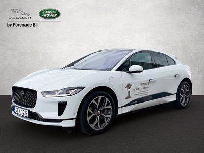 begagnad Jaguar I-Pace EV400 AWD HSE 400hk Demo