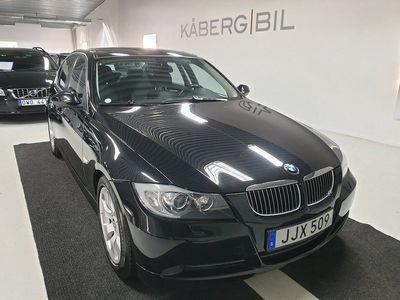 begagnad BMW 325 i Sedan / M-ratt / Dynamic 218hk