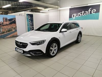 begagnad Opel Insignia Country Tourer Business 2.0 CDTI 4x4 (210hk)