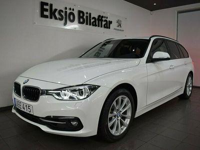begagnad BMW 330 i xDrive Touring Euro 6 252hk *Dragkrok.Automat*