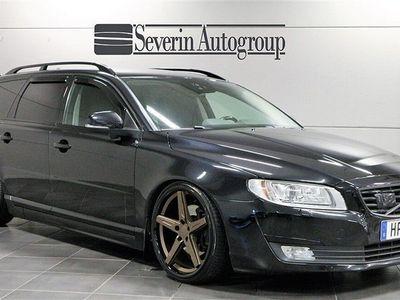 begagnad Volvo V70 D4 AWD Dynamic Edition