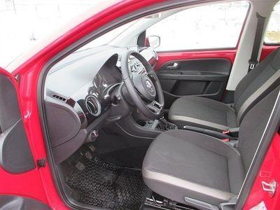 begagnad VW up! High75 Hk Drivepaket -15