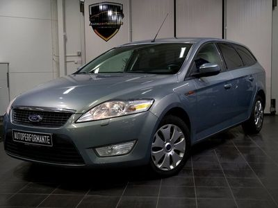 used Ford Mondeo Combi 2.0 Flexifuel NYSERVAD