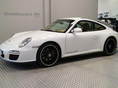 begagnad Porsche 997