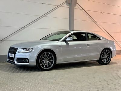 begagnad Audi S5 4.2 quattro (354hk)
