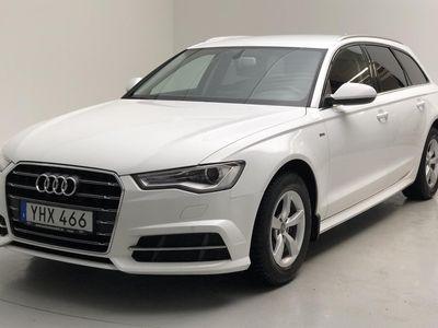 begagnad Audi A6 Avant 2.0 TDI (190hk)