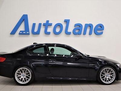 begagnad BMW M3 Competition Akrapovic 420hk