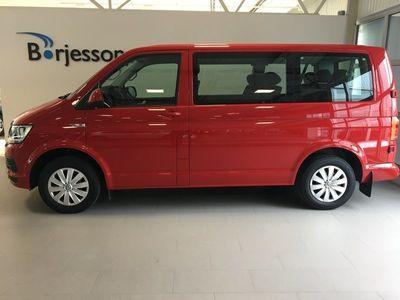 begagnad VW Caravelle TDI 2016, Personbil 229 000 kr