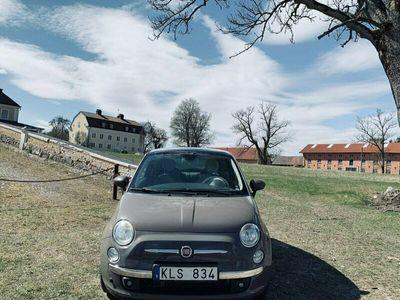 begagnad Fiat 500 1.2 LOUNGE