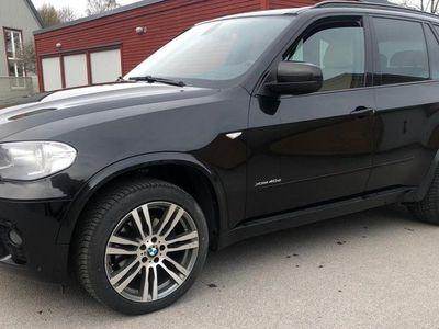 begagnad BMW X5 xDrive40d M Sport BILLIGAST PÅ BLOCKET