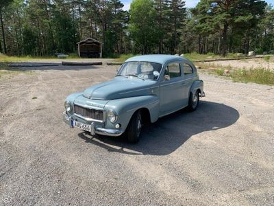 used Volvo PV544