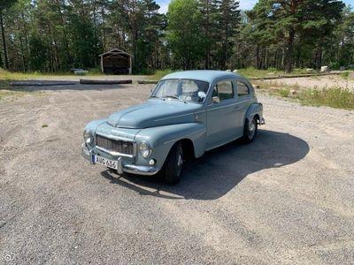 second-hand Volvo PV544