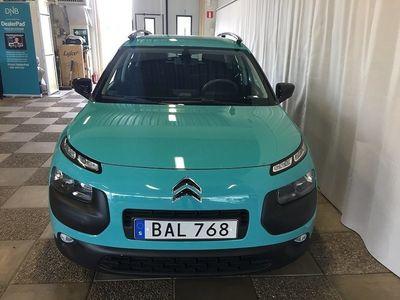 begagnad Citroën C4 Cactus Feel 82