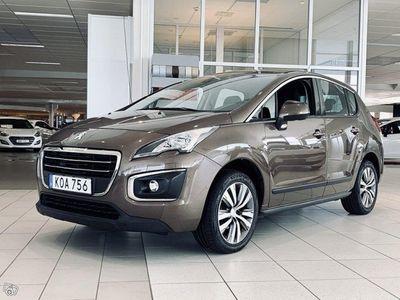 begagnad Peugeot 3008 ACTIVE 1.6 HDI FAP 114HK -15