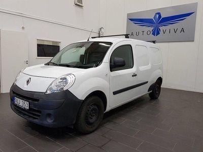 begagnad Renault Kangoo Maxi 1.5 dCi 109hk / Drag / In