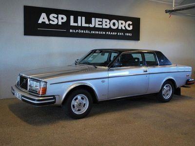 usado Volvo 262 Bertone 5575 mil