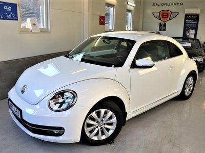 gebraucht VW Beetle The1.4 TSI DSG Comfort Vin -15