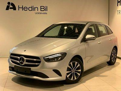 begagnad Mercedes B200 - Benz/ / DRAG / / DEMOBIL