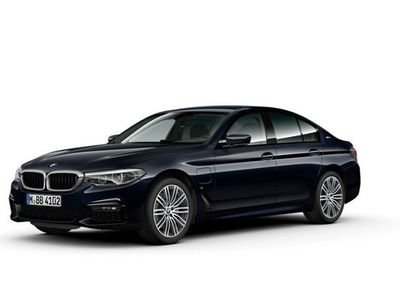 begagnad BMW 530 e iPerformance Sedan M Sport