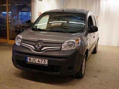 begagnad Renault Kangoo II Skåp phII dCi 110 FAP S/S M -16