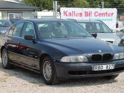 begagnad BMW 520 -00
