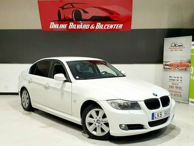 begagnad BMW 318 318I SEDAN I SEDAN