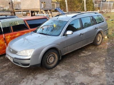 brugt Ford Mondeo -04