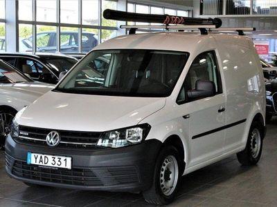 brugt VW Caddy 1.4 TGI CNG DUBBELGOLV V-INR -16
