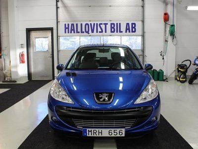 begagnad Peugeot 206+ 1.4 5dr (75hk) (En ägare 3173mil)