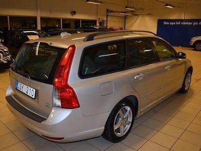 begagnad Volvo V50 1.6D Momentum