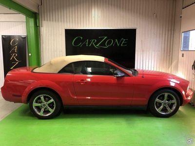 usata Ford Mustang V6 (210hk)
