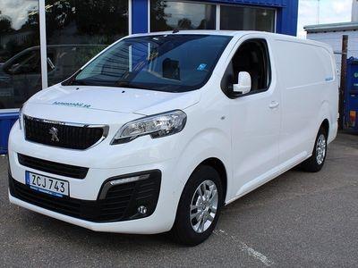 begagnad Peugeot Expert Panel Van 2.0 BlueHDi Euro 6 122hk