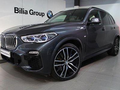 begagnad BMW X5 40i xDrive M-Sport Innovation Winter D