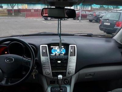begagnad Lexus RX400h AWD 3.3 V6 Hybrid